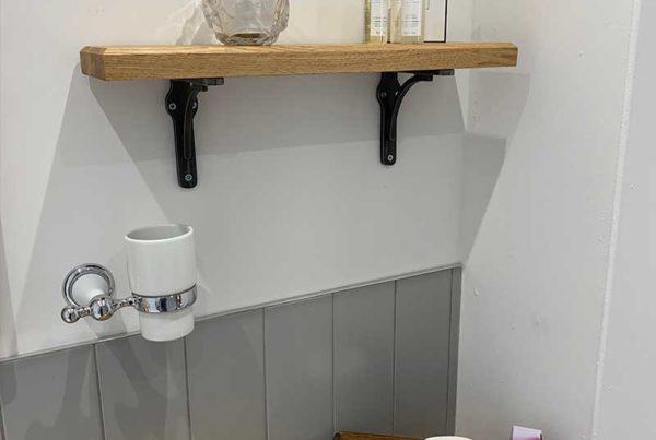 Owl Barn 1---Bathroom-2